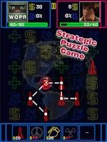 Screenshot of WarGames: WOPR