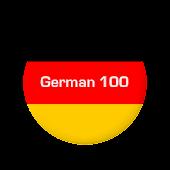 German100 Reverse