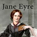 Jane Eyre – Charlotte Bronte logo