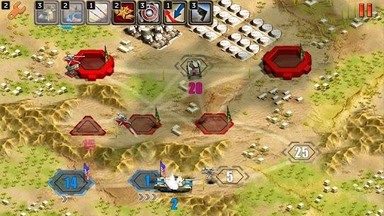 Modern Conflict 2 Mod Apk (Unlimited Money) 6