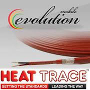 Heat Trace Evolution Mobile