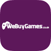 WeBuyGames:Sell Items for Cash