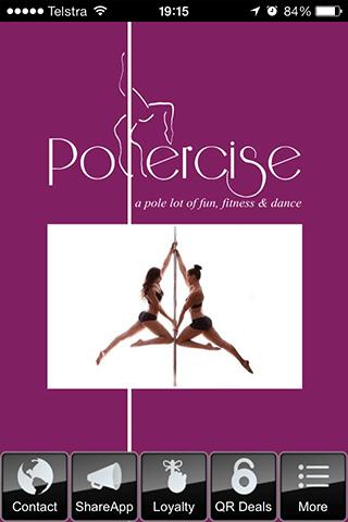 Polercise Fitness