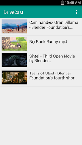 ExootCast:ChromeCast Subtitles – Stream movies & videos from your
