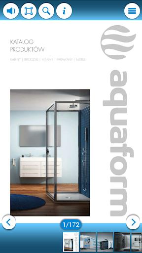 Aquaform Katalog 2014