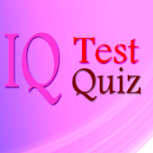 IQ Test Quiz