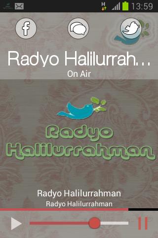 Radyo Halilurrahman Bursa