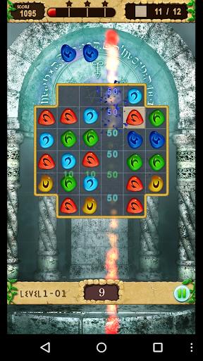 Magic Egypt Gems