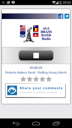 All Brass Bands Radio