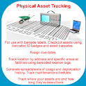Physical Asset Tracking logo