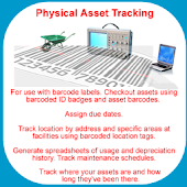 Physical Asset Tracking