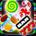 Candy Reel Jackpot Pokie Slots icon