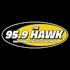 95.9 The Hawk icon