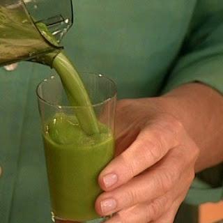Green Juice...