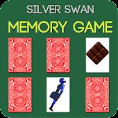 Silver Swan Memory Game