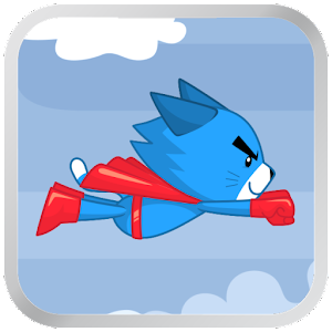 Super Cat 街機 App Store-癮科技App