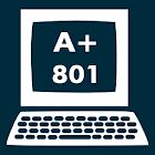 CompTIA A+ 801 Exam Prep icon