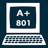 CompTIA A+ 801 Exam Prep