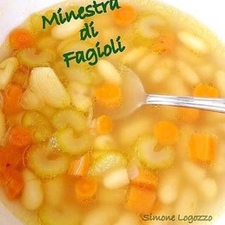 Minestra Soup Recipes.