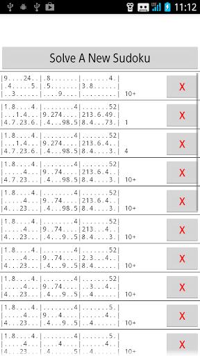 Sudoku Solver Multi Solutions 1.1.1 Windows u7528 1
