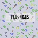 Plus Minus Puzzle icon