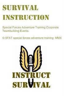 Survival Instructors - screenshot thumbnail