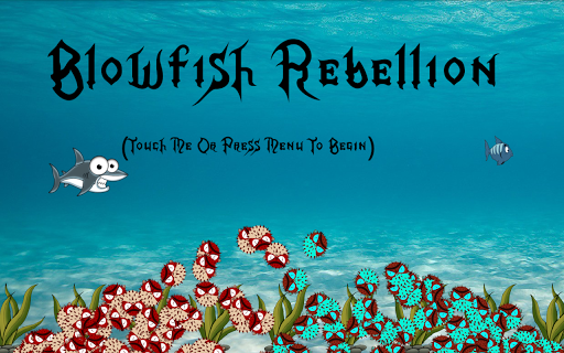 Blowfish Rebellion