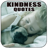 Best Kindness Quotes App