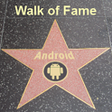 Hollywood Walk of Fame icon