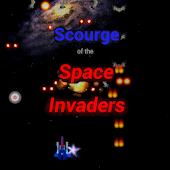 Scourge of the Space Invaders