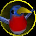 Fantastic Space Bird