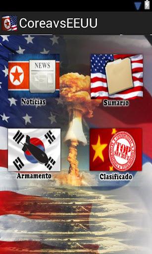 Corea del Norte Conflicto