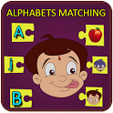 Play with Alphabets and Bheem icon