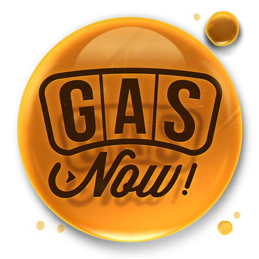 Gas Now - Prices comparator Icon