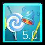 Ringtones sound Lollipop v1.0.07