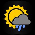 彩虹天气 icon