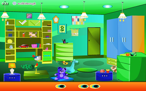 Child Play Room Escape Games 3.0.0 screenshots 1