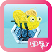 Tap The Bee : Tracing Game