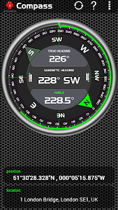 AndroiTS Compass Pro v2.07