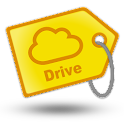 Folder Tag for Google Drive icon