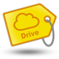 Folder Tag for Google Drive