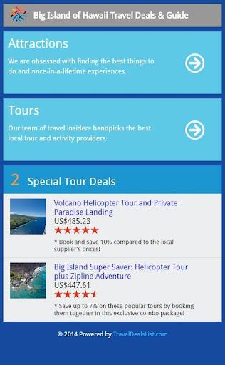 Hawaii Travel Deals Guide