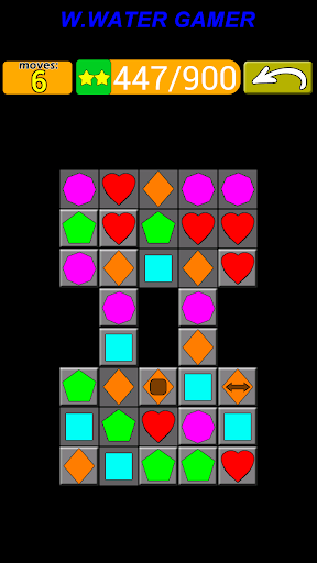 5款寶石方塊遊戲app - 智慧好程式