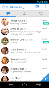 Emoji for Contacts+ - screenshot thumbnail