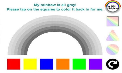 Jacob's Rainbow