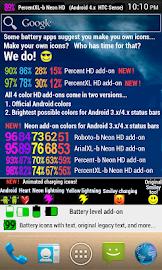 Battery Notifier Pro BT Screenshot 3