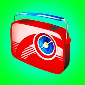 手机广播电台收音机 音樂 App LOGO-APP試玩