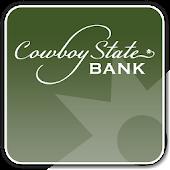 Cowboy State Bank WYO