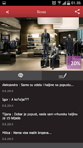 Sales Hunter screenshot 2