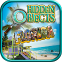 Hidden Objects - Florida icon
